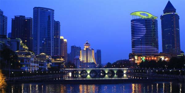 Hotels in Guiyang